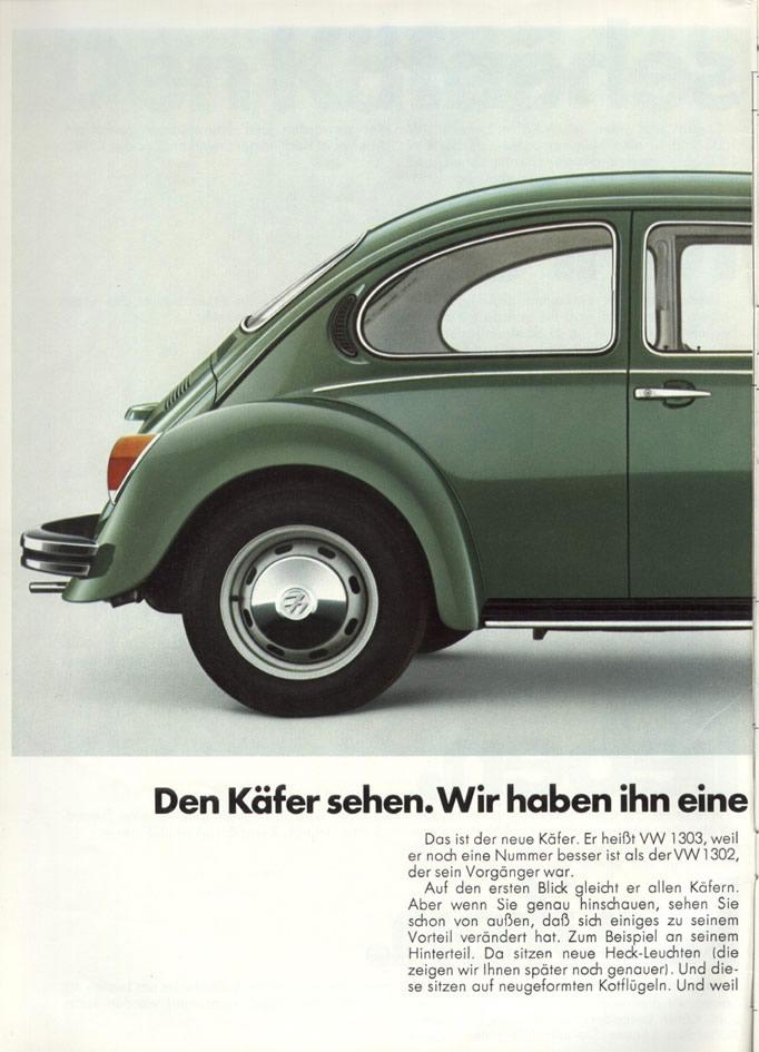 kaufen käfer cabrio 1303